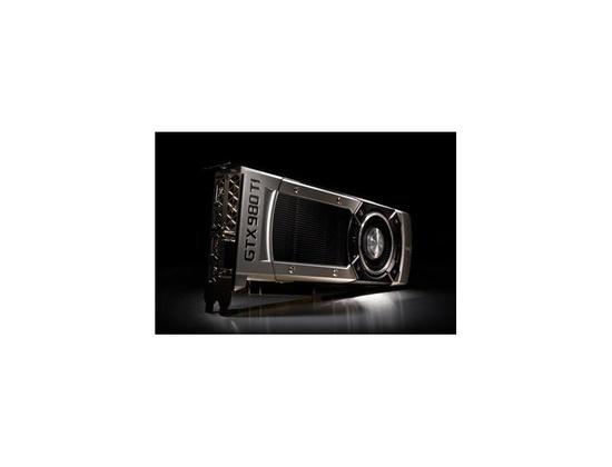 GeForce GTX 980 Ti
