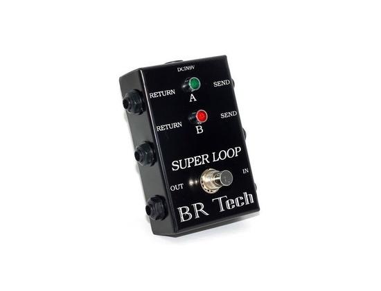 BR Tech SUPER LOOP