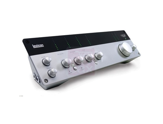 Lexicon I-Onix U42S 24-bit 96 kHZ recording interface