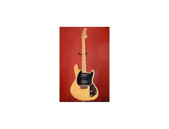 Music Man Stingray II