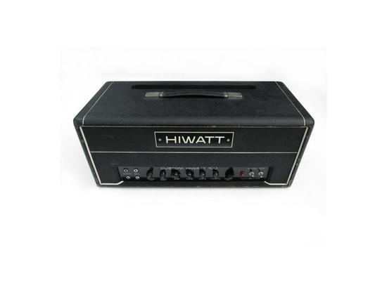 Hiwatt Custom 80