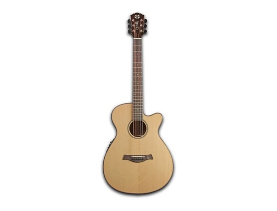 cmg wallace electric acoustic guitar reviews prices equipboard. Black Bedroom Furniture Sets. Home Design Ideas