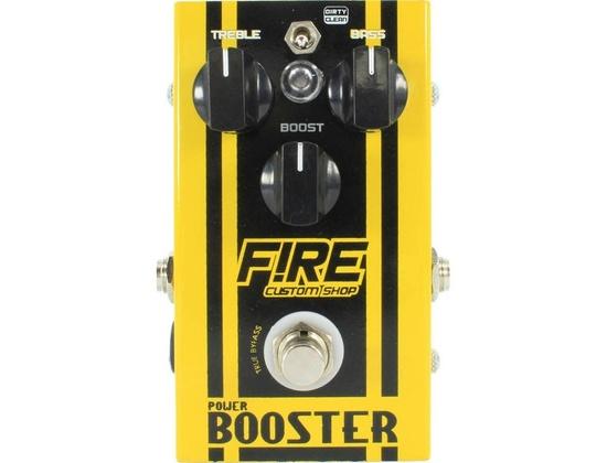 Fire Power Booster