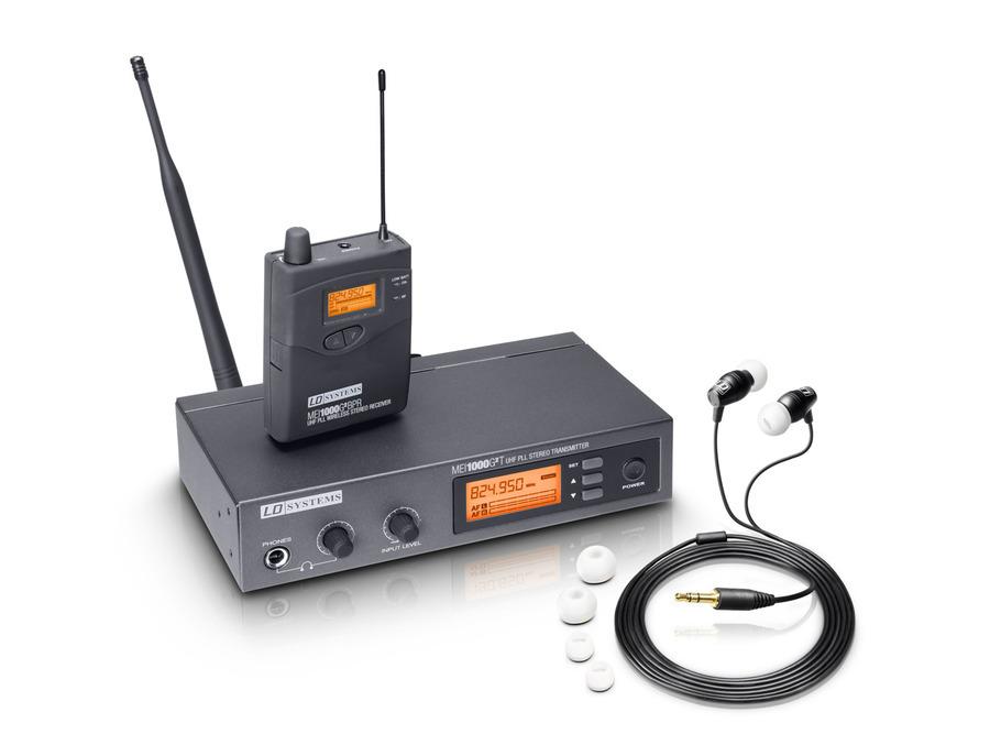 LD Systems MEI1000 G2T