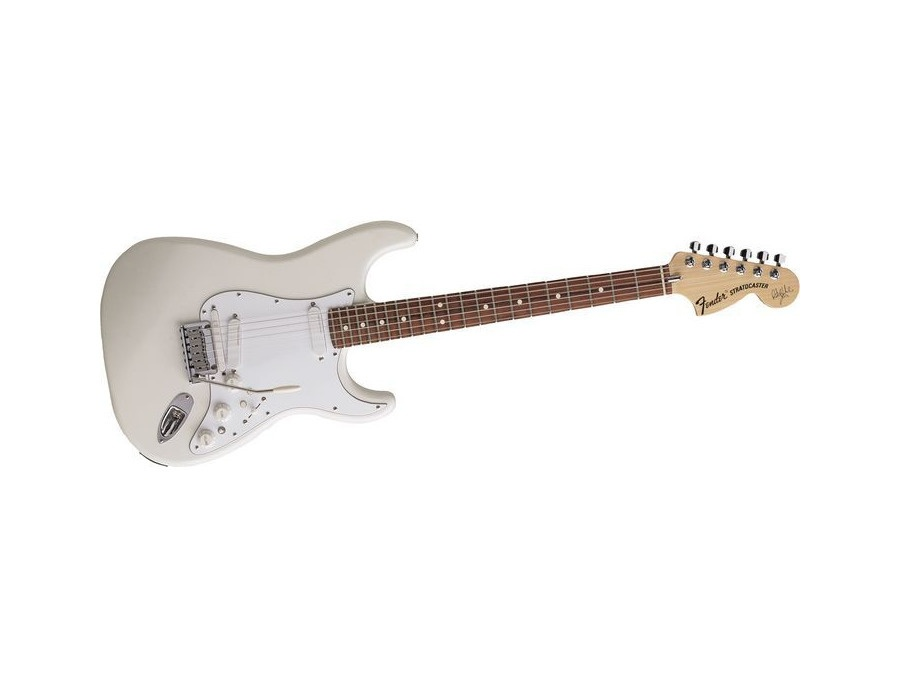 Fender Set-Neck Stratocaster Ritchie Blackmore Signature