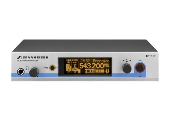 Sennheiser EW 500 G3 Pro Wireless System