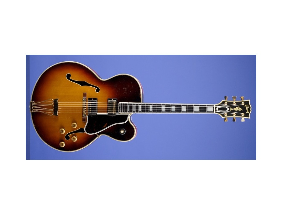 1959 Gibson Byrdland Electric Guitar