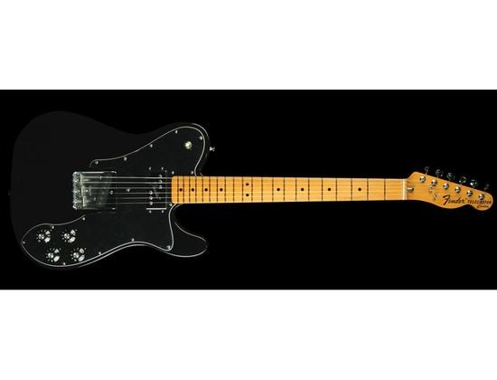 Fender 1972 Telecaster Custom