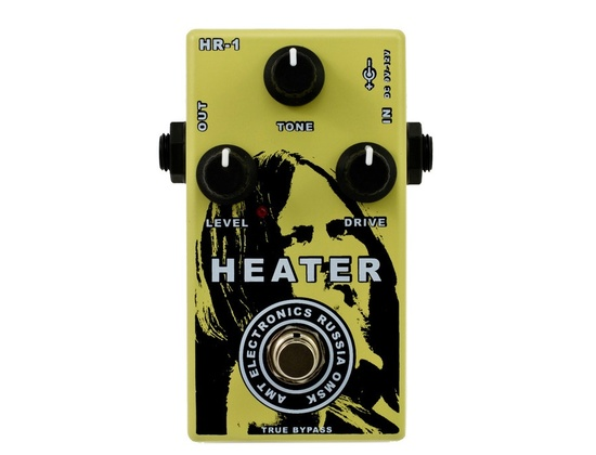 AMT Heater HR-1