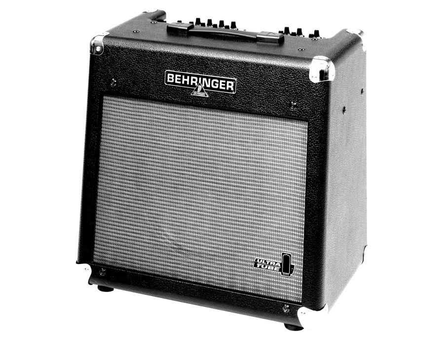 Behringer AC112 UltraTube