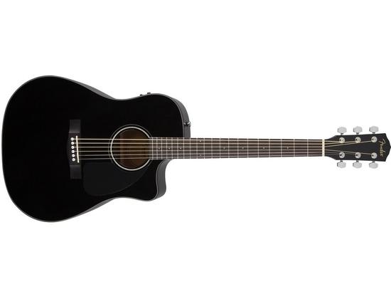 Fender Acoustics CD-60CE