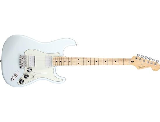Fender Blacktop Sonic Blue