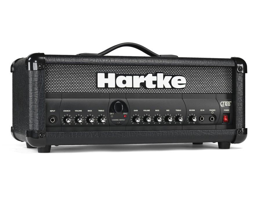 Hartke GT60 Head