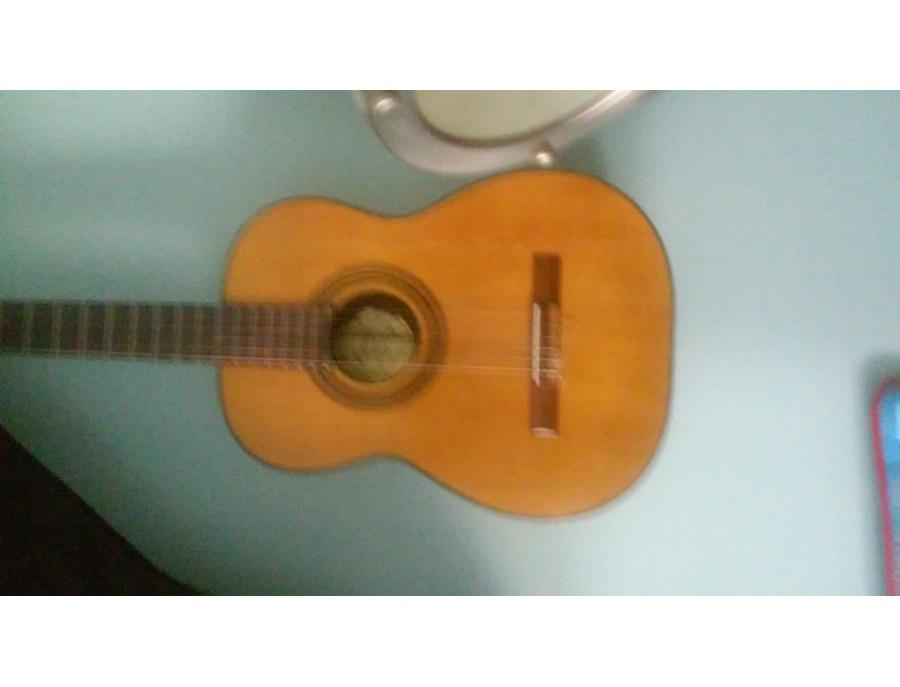 España nylon string classical guitar 60s