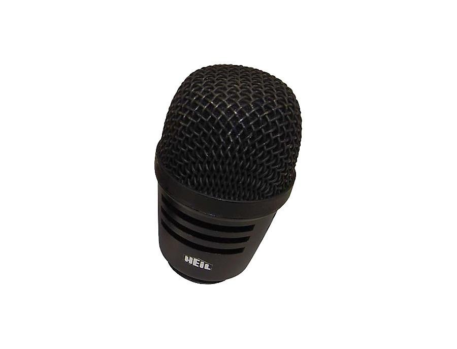 Heil RC35 Microphone