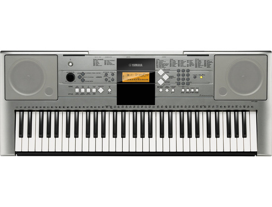 Yamaha YPT-330