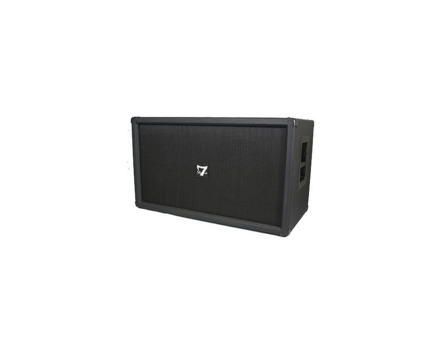 Studio 7 S7212C Guitar Cabinet