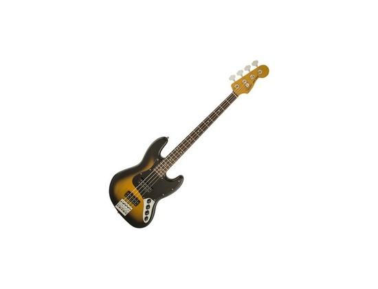 Fender Modern Player Jazz Bass IV