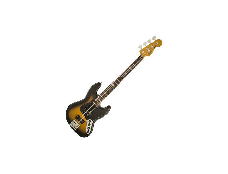 Fender modern player jazz bass iv xl