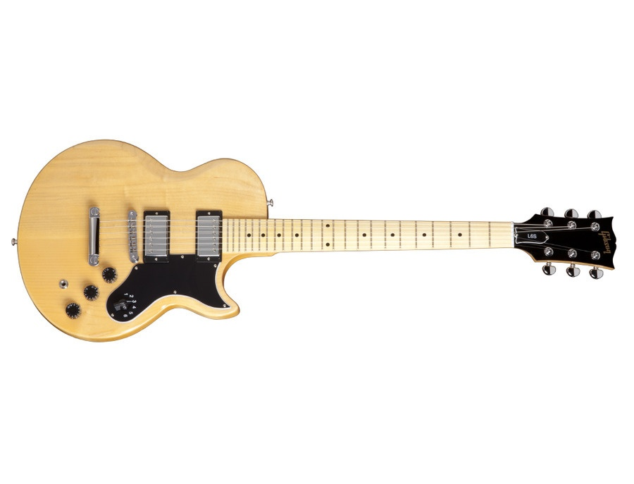 Gibson L6S