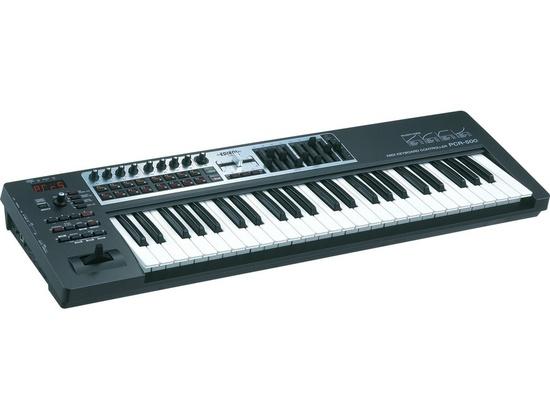 Roland Edirol Pcr-500 Usb Midi Keyboard