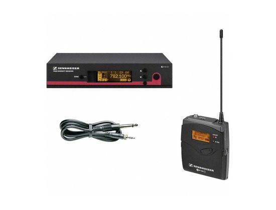 Sennheiser EW 172 G3 Wireless Rack Unit