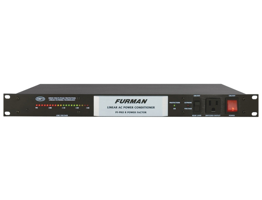 Furman PF-Pro R Power Factor