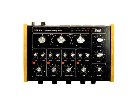 E&S DJR 400 Mixer