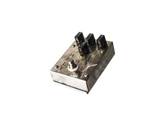Holy Fire - Overdrive Distortion Boost - 48V Classic Edition