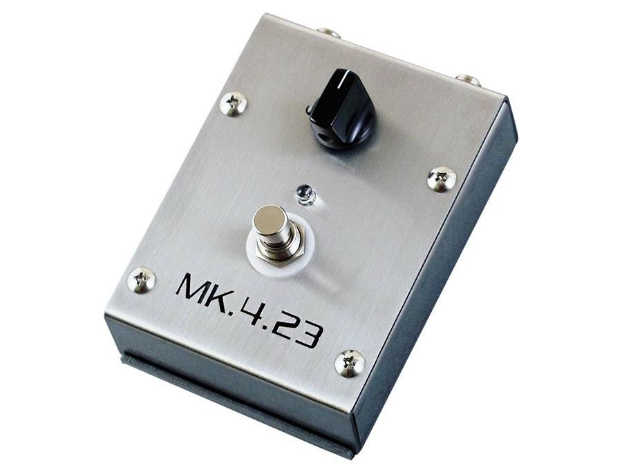 MK.4.23 - Clean Boost Pedal