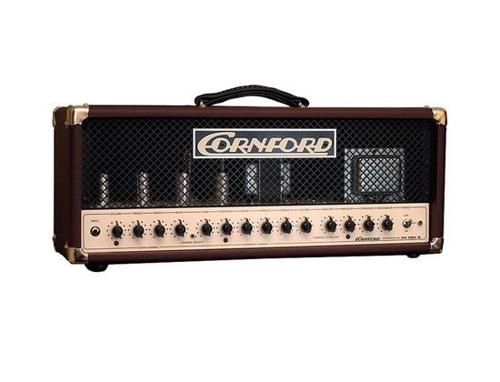 Cornford MK50H