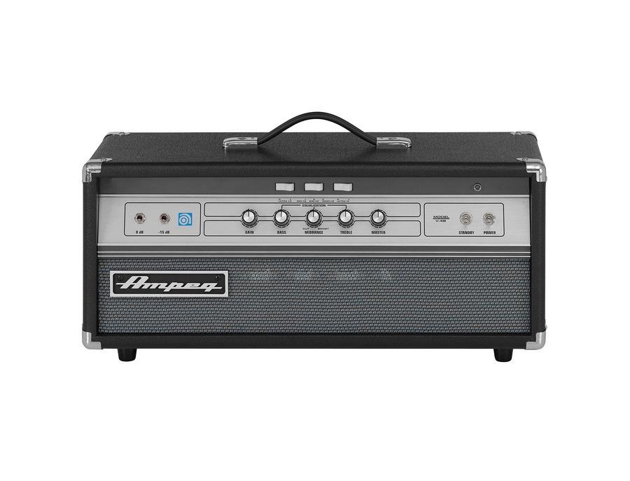 Ampeg V4B Bass Amp