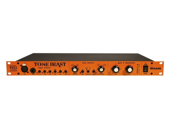 Warm Audio TB12 Tonebeast