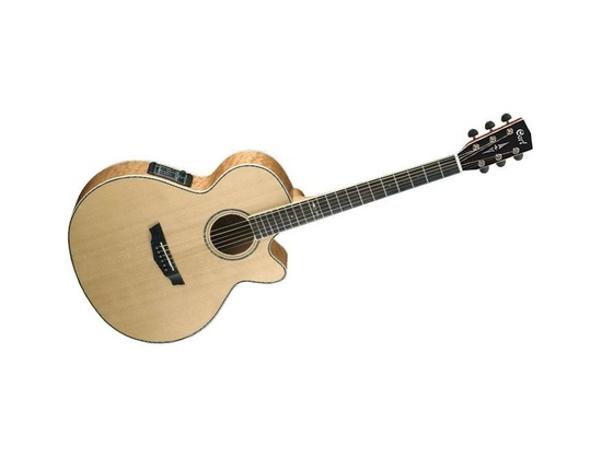 Cort SFX10 Acoustic Electric Guitar
