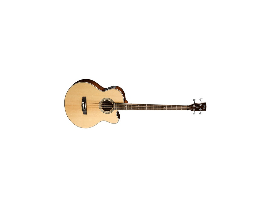 Cort SJB6FX-1 Electric Acoustic Bass