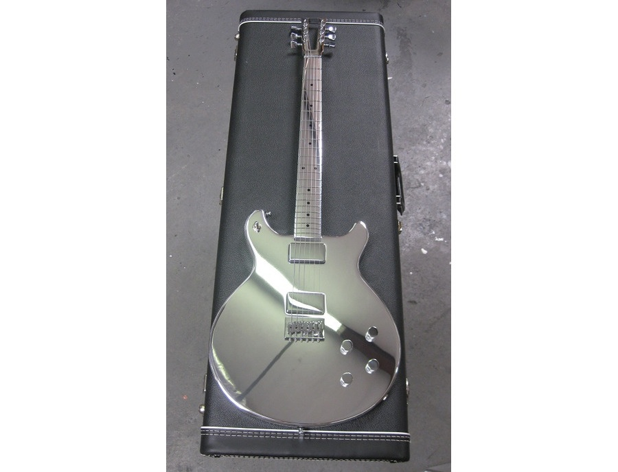 Electric Guitar Company King Buzzo Standard