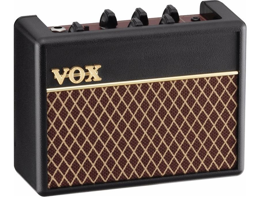 Vox AC1 RhythmVOX Battery Powered Guitar Combo Amp