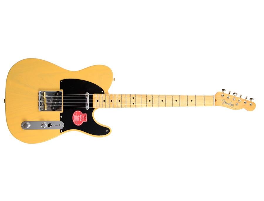 Fender Classic Player Baja Telecaster