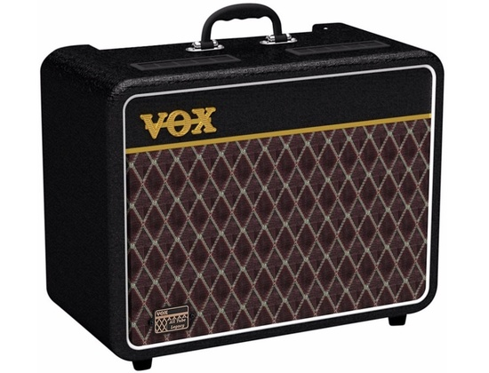Vox Night Train NT15C1-CL 1x12 Classic Limited Edition Tube Guitar Combo Amp