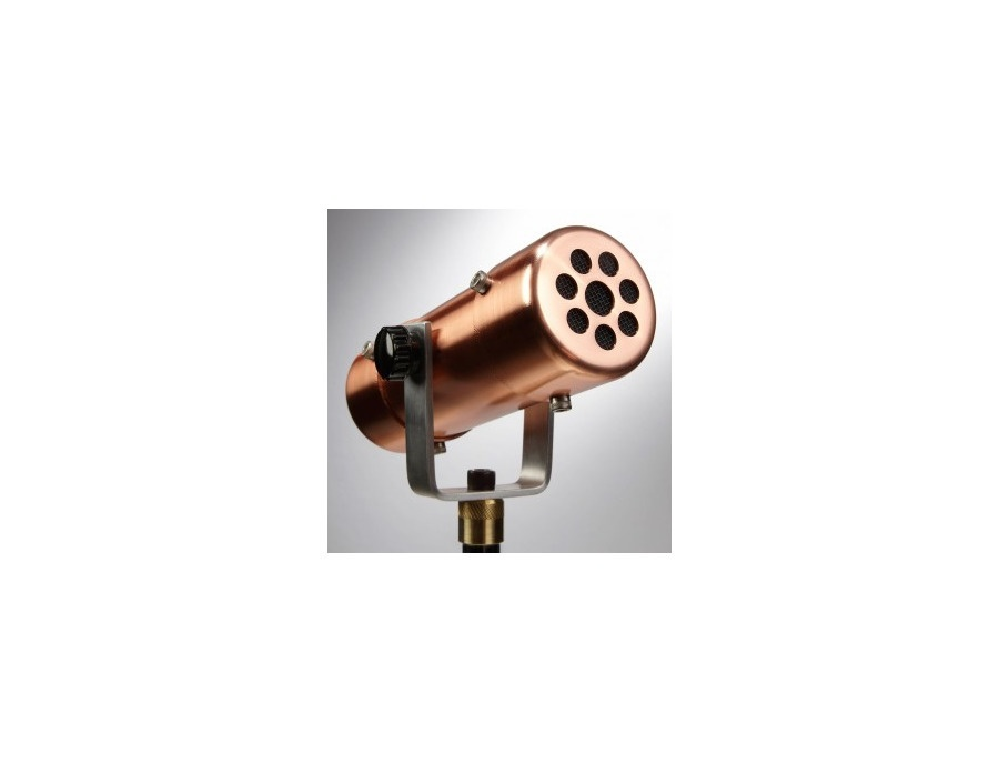 Placid Audio Copperphone