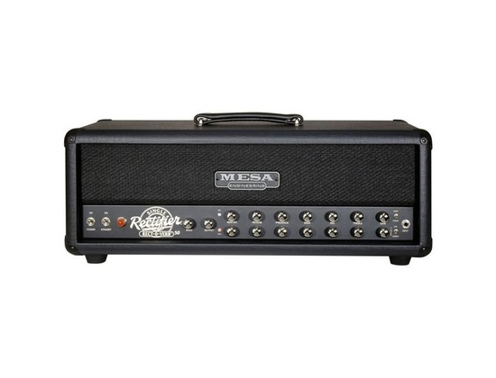 Mesa Boogie Single Rectifier Rect-o-verb