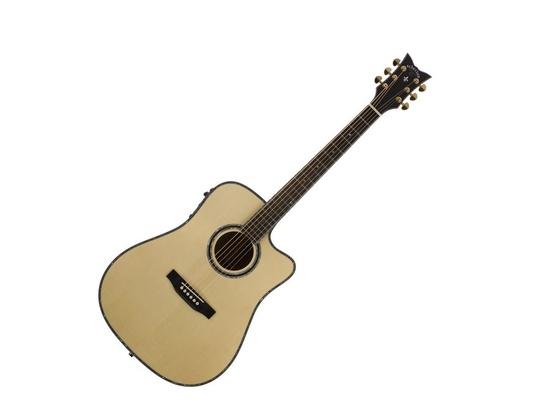 Schecter Orleans Acoustic Guitar