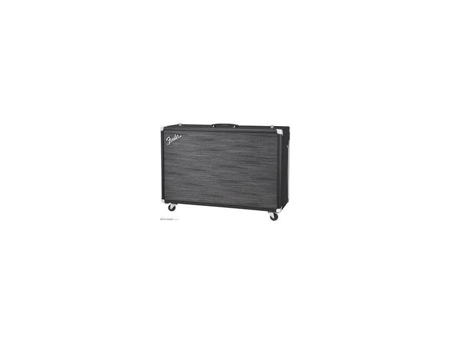 Fender Super-Sonic 2x12 Speaker Cabinet