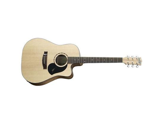 Maton EM325c acoustic guitar