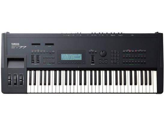 Yamaha SY77