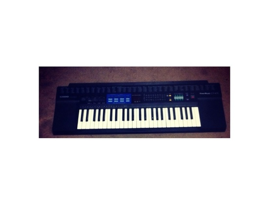 CASIO Pulse Code Modulation 49 key