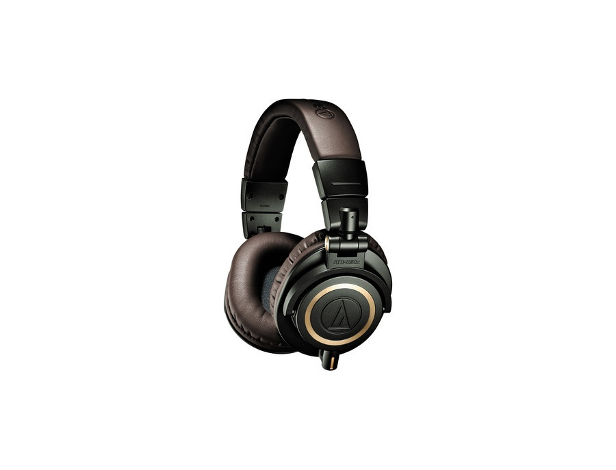 Audio technica ath m50x limited edition xl