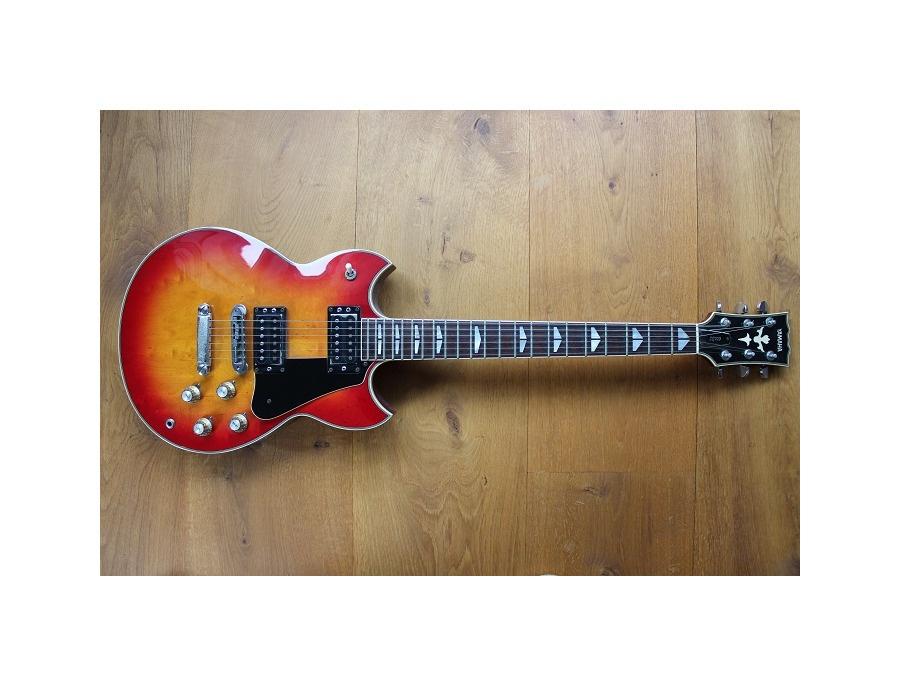 1979 Yamaha SG700