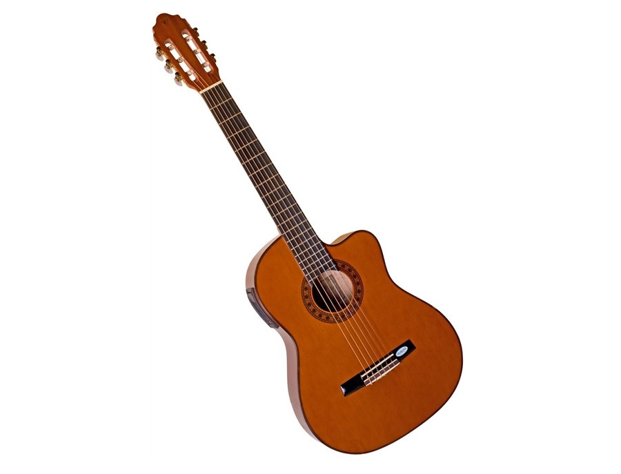 Valencia classical acoustic electric