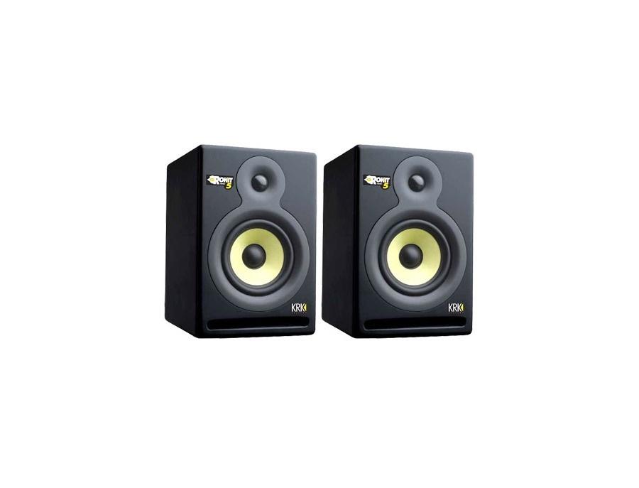KRK Rokit 5 G1 Studio Monitor